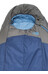 The North Face Cat's Meow Sleeping Bag Long ensign blue/zinc grey